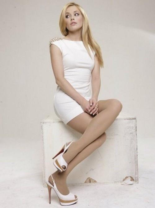 Beautiful Young Russian actresses