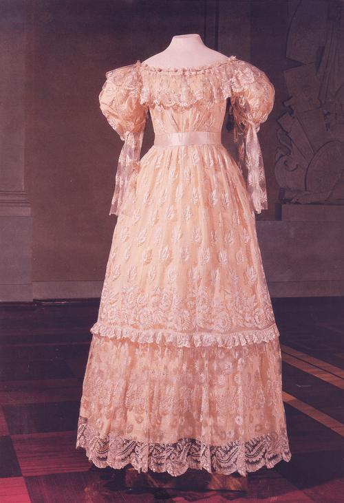 Costume in Russia 18th-20th Centuries
