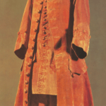 18th-20th Centuries Russian Folk Costume