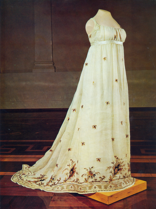 Costume in Russia 18th-20th Centuries