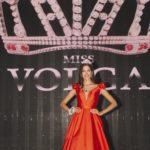 Russian Miss America Kira Kazantsev