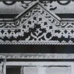 Kostroma Wooden Lace Architecture