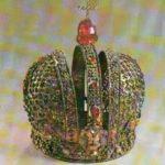 Moscow Kremlin Armory ancient state regalia