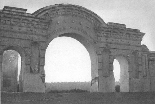 Eastern Siberia historical monuments