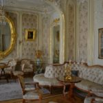 Russian cultural heritage The Yusupov palace
