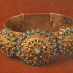 Russian Enamel Jewelry