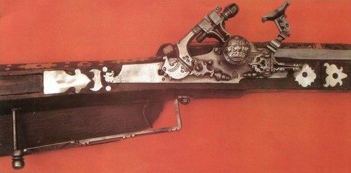 Russian Arms