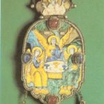 Sergiev Posad Museum collection of jewelry art