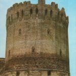 Smolensk fortress. Architect Fyodor Kon. 1597-1602