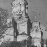 Guinness Record Church in Russia