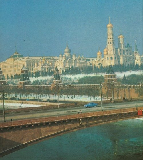 Treasures of Mediaeval Russia