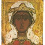 Symbol of Russian art Tretyakov Gallery