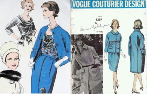 Advertising of the models of the fashion house Irene Golitsyna.2