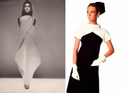 Models from Irene Golitsyna. 3