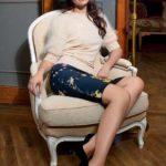 Family happiness of Miss Universe Oksana Fyodorova