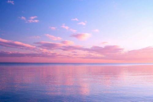 Pink Salt Lake Koyashskoe