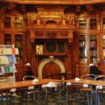 Anichkov Palace Library