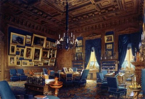 Alexander III's Cabinet
