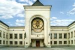 Moscow Danilov monastery