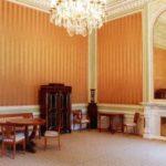 the Cabinet of Maria Feodorovna