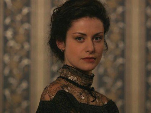 Anna Kovalchuk in the film Admiral