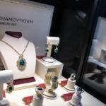 CHAMOVSKIKH Jewelery