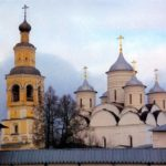 Prilutsky monastery