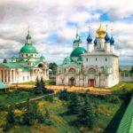 Yakovlevsky monastery