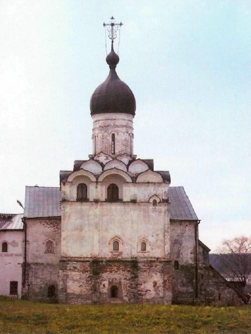 Ferapontov Belozersky Mother of God-Christmas Monastery
