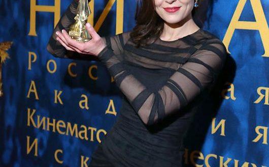 Elena Lyadova at the Academy Awards