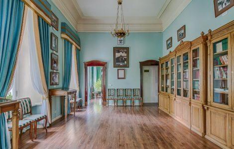 Serednikovo estate