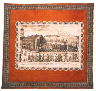 Russian scarves and shawls