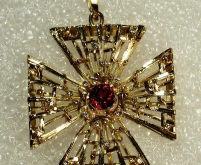 Valery Murushkin jeweler