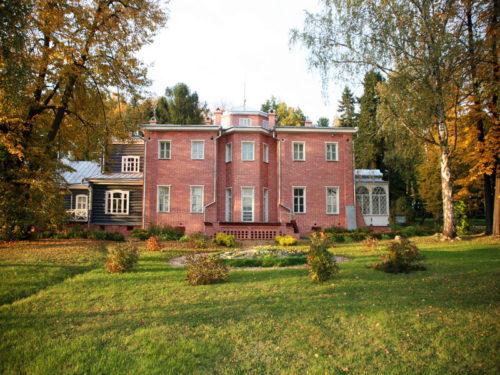 Estate Muranovo