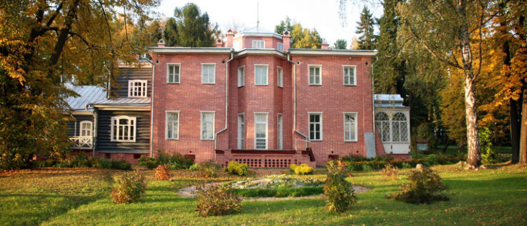 Muranovo Estate