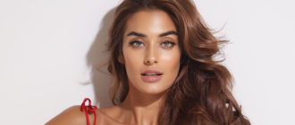 Mrs. Universe 2021 Anna Kudryavtseva-Siradze