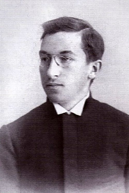 Alexey Ivanovich Abrikosov. 1897 year