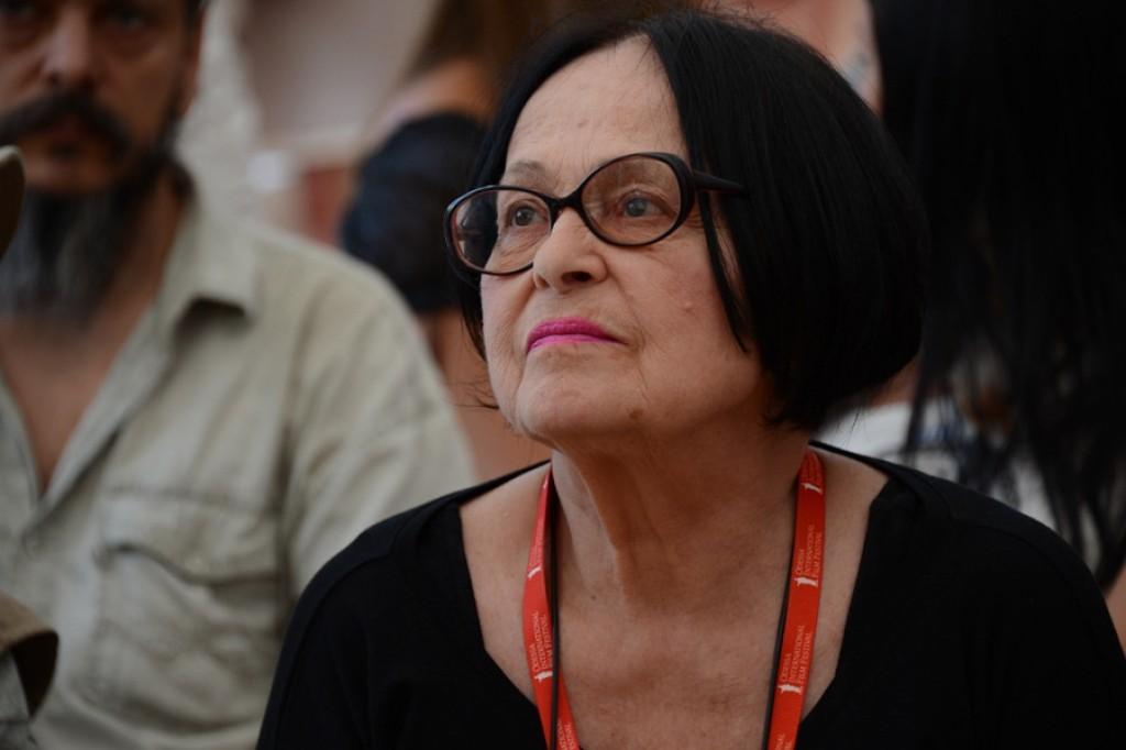 Soviet women directors