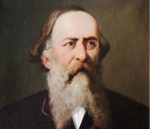 Nikolay Vasilievich Vereshchagin