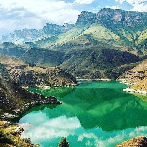 Lake Gizhgit