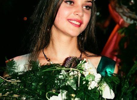 Alexandra Petrova