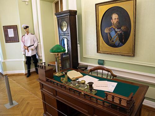Museum of the History of the City of Irkutsk