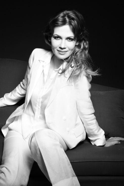 Yulia Lemigova