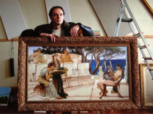 Artem Puchkov