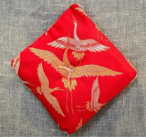 Exhibition of interior textiles