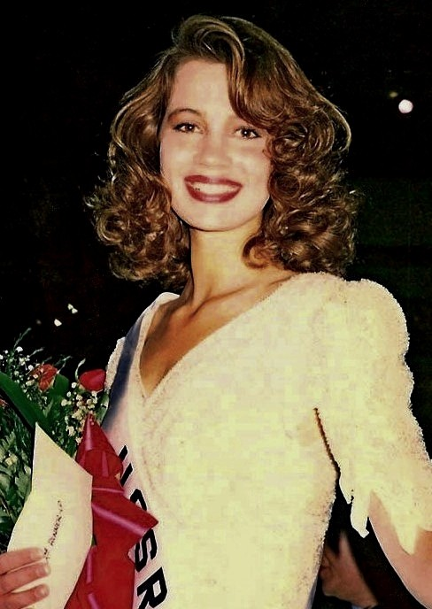 Miss USSR 1990 Lemigova Julia