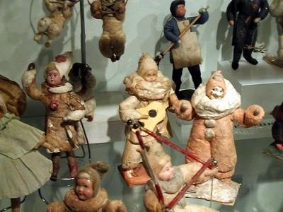 cotton toys