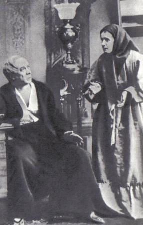 Vanyushin, Children of Vanyushin, S.A. Naydenov. 1901
