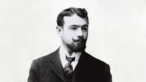 Alexander Khanzhonkov