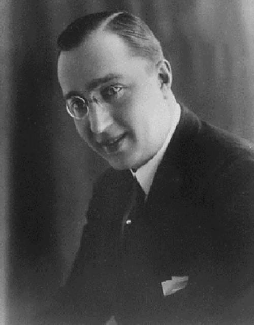 Joseph Nikolaevich Ermoliev